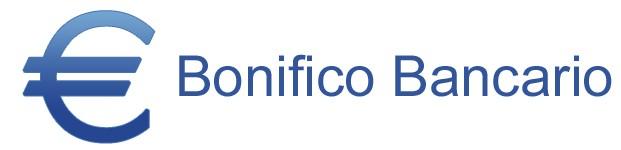 Pagamento con Bonifico Bancario Online