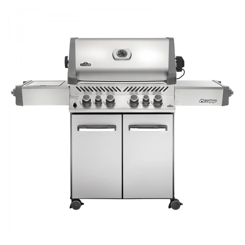 Barbecue a gas Prestige P500RSIB  6053