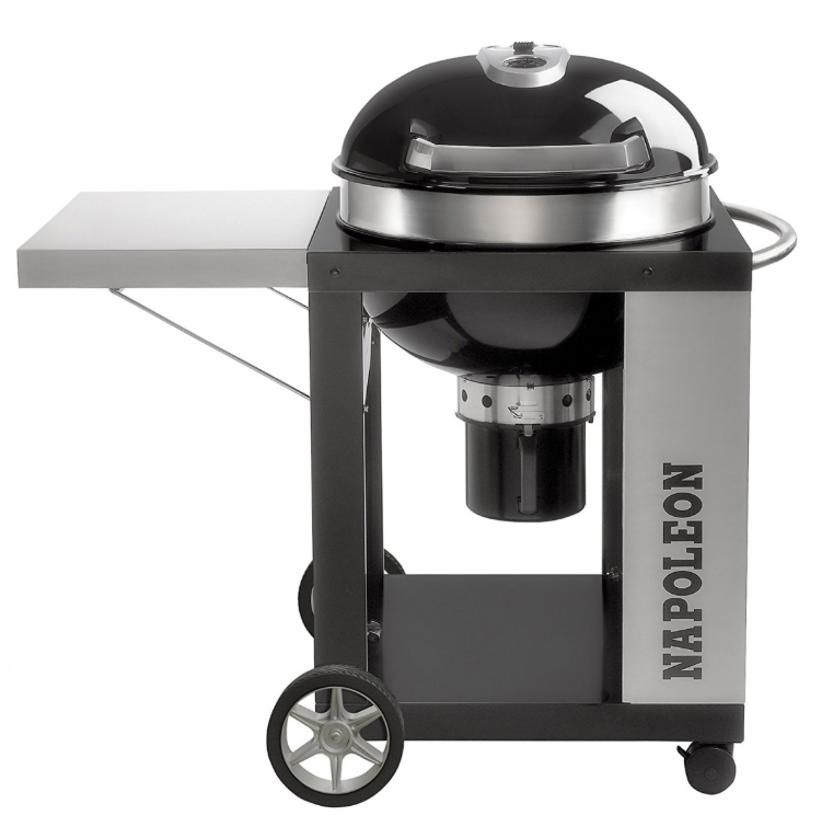 Barbecue Charcoal kettle PRO22CK-C