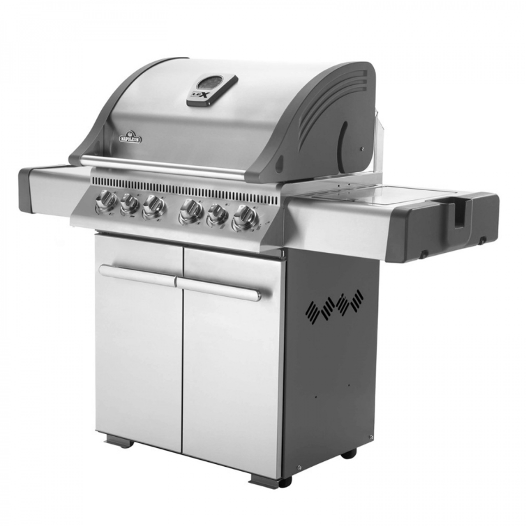 Barbecue LEX485