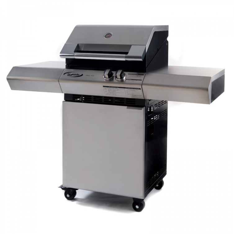 Barbecue Turbo Elite 2