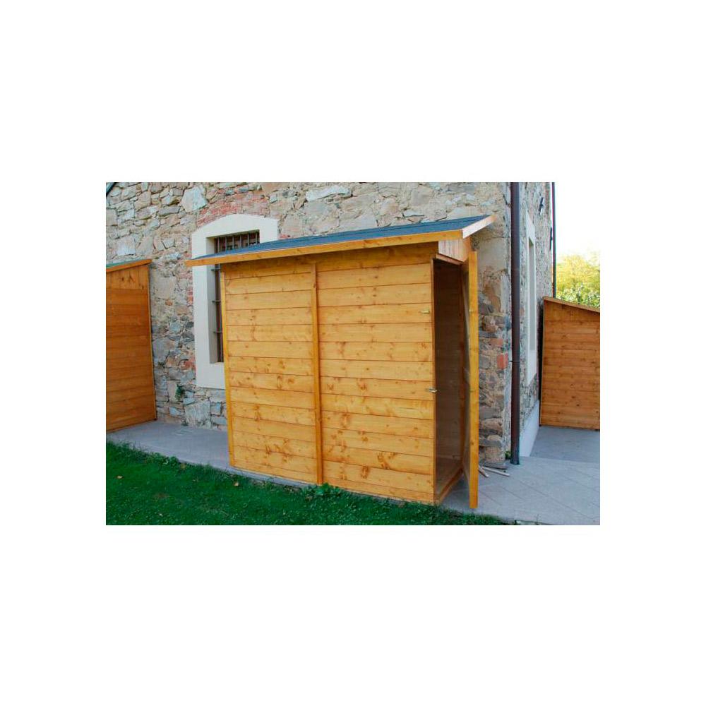 Toscana garden casette in legno casette di legno for Obi pannelli legno