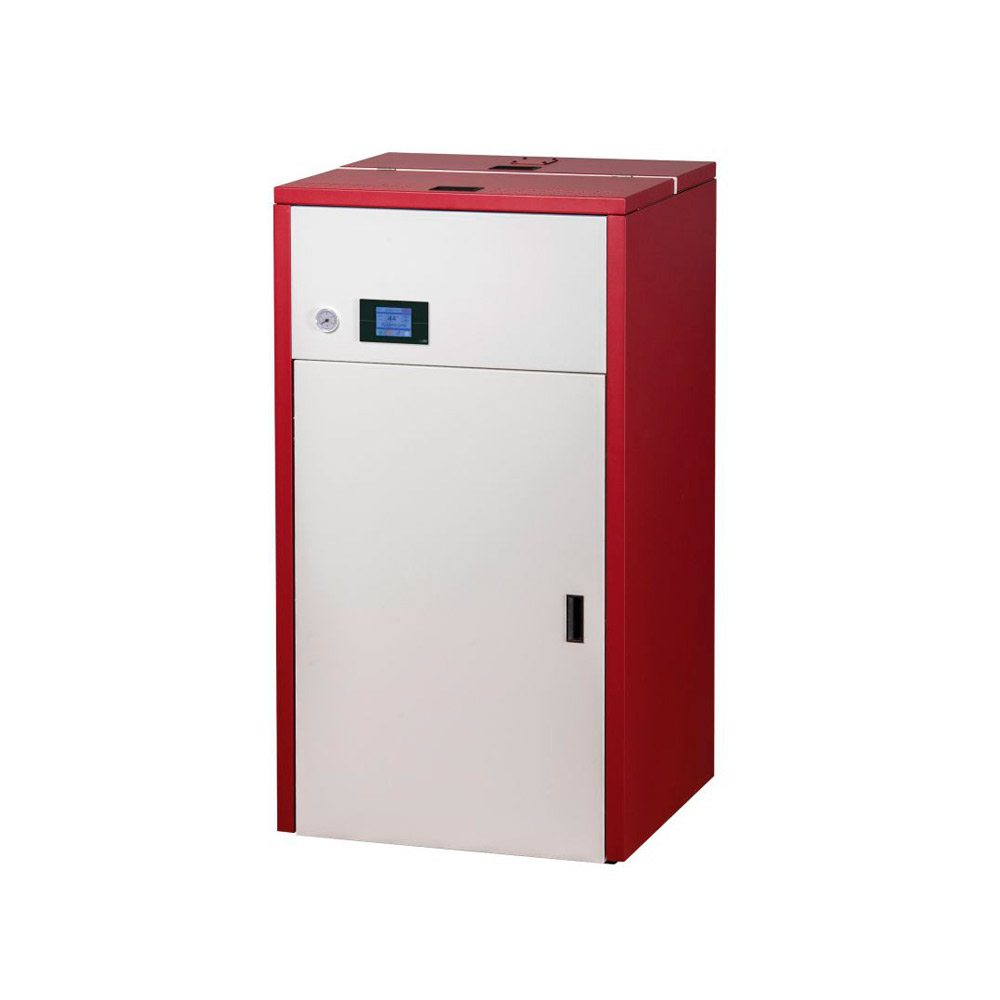 Caldaia a pellet red performa 30 kw for Caldaia red compact 24