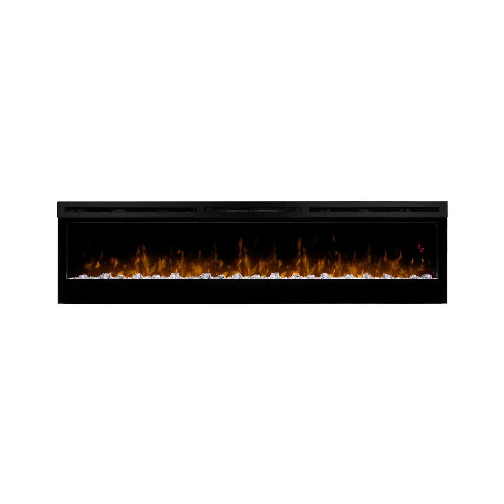 Camino elettrico maison fire incasso 90 acqua for Dimplex radiatori elettrici
