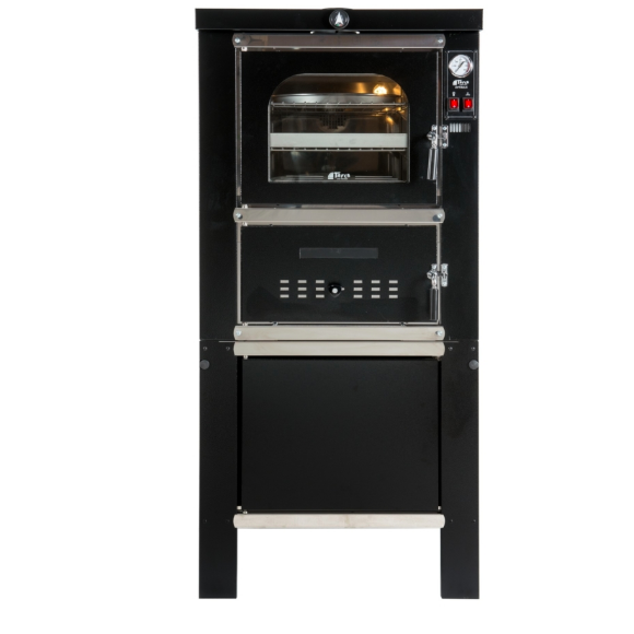 Forno Optimus F80 da interno