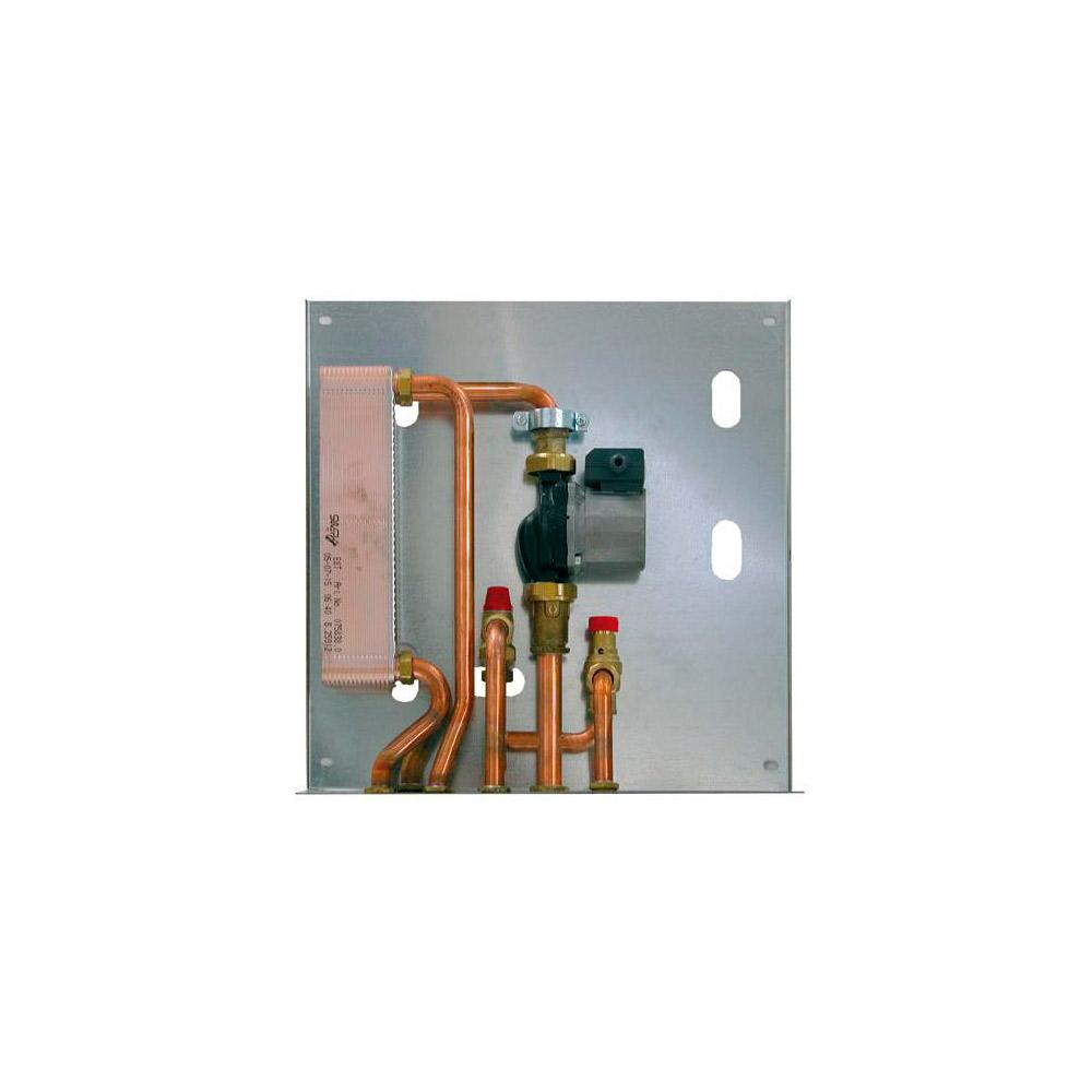 Kit 2 edilkamin per installazione termostufa o termocamino a legna - Edilkamin termostufe a pellet prezzi ...