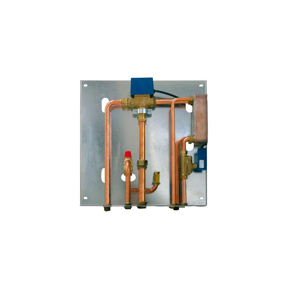 Termostufa o termocamino installazione climatizzatore - Stufe a legna occasione ...