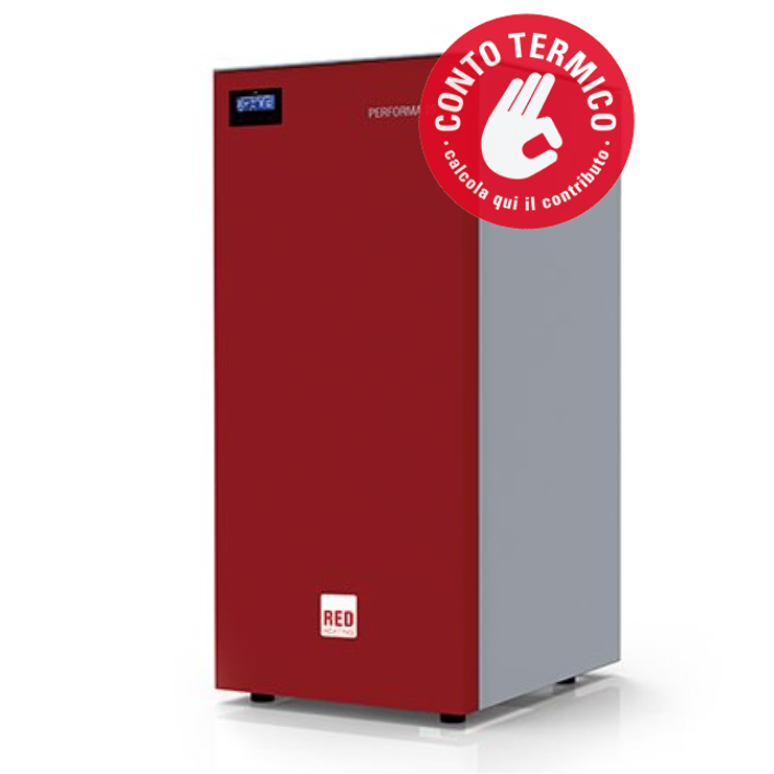Performa Easy Clean 25 KW