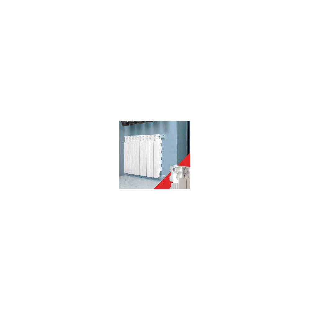 Radiatore alluminio pressofuso Calidor80 B4