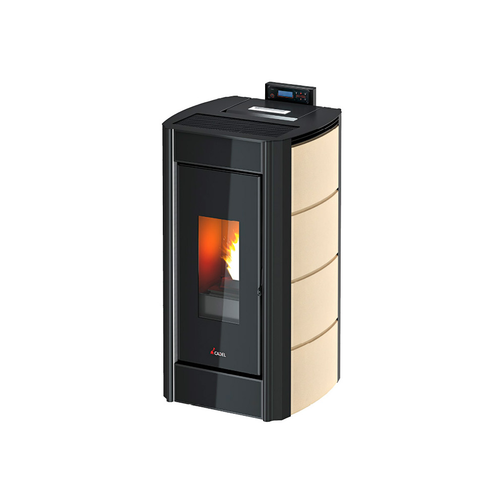 Stunning Stufe A Pellet Cadel Contemporary – STUFA A PELLET