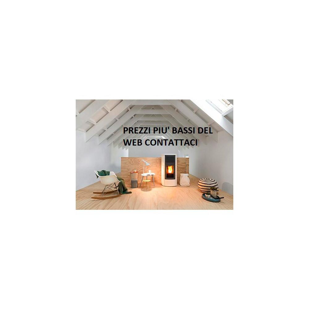 Stufa a Pellet MCZ Club 12 kw 2.0 Comfort air