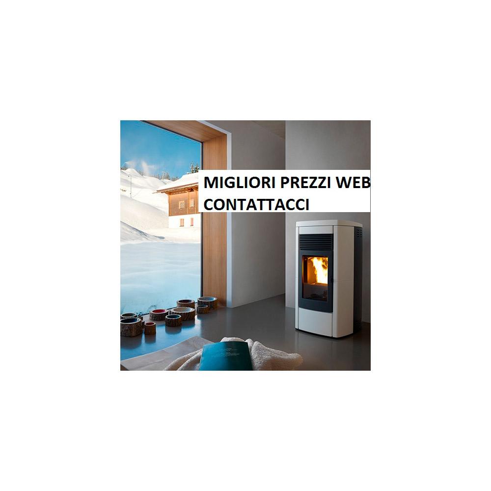 Stufa a Pellet MCZ Star 2.0 10kw  comfort air
