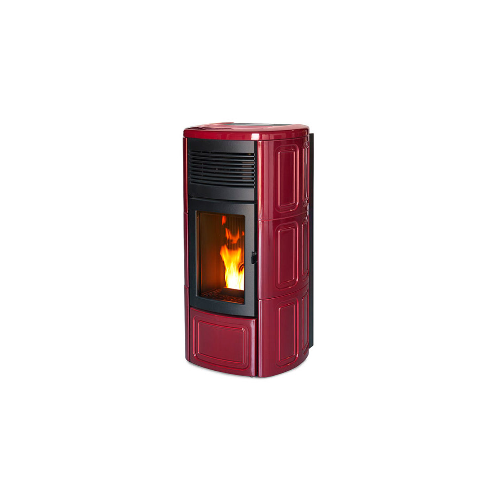 Stufa a Pellet MCZ Suite 2.0 Air 10kw