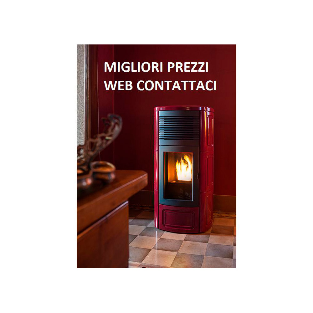 Stufa a Pellet MCZ Suite  Comfort Air 14 - 2016 UP