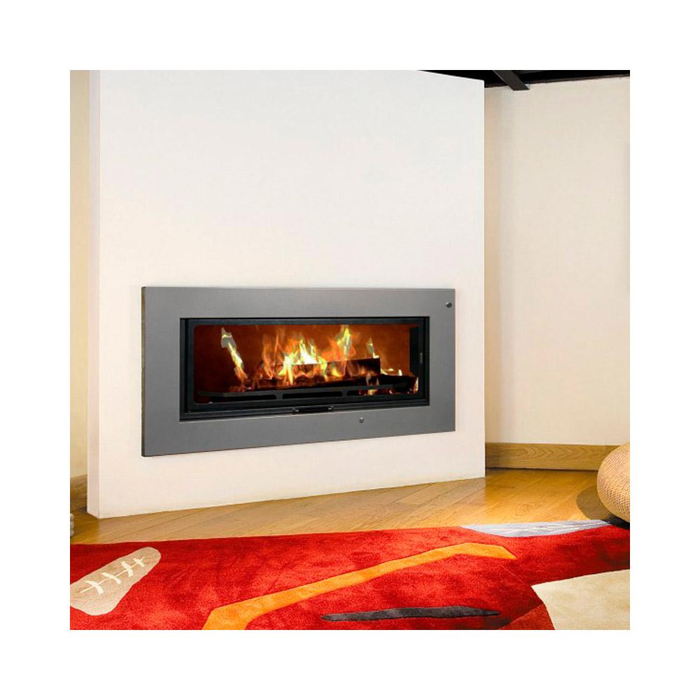 Stufe termocamini termostufe e caldaie a pellet e legna a for Eta caldaie legna